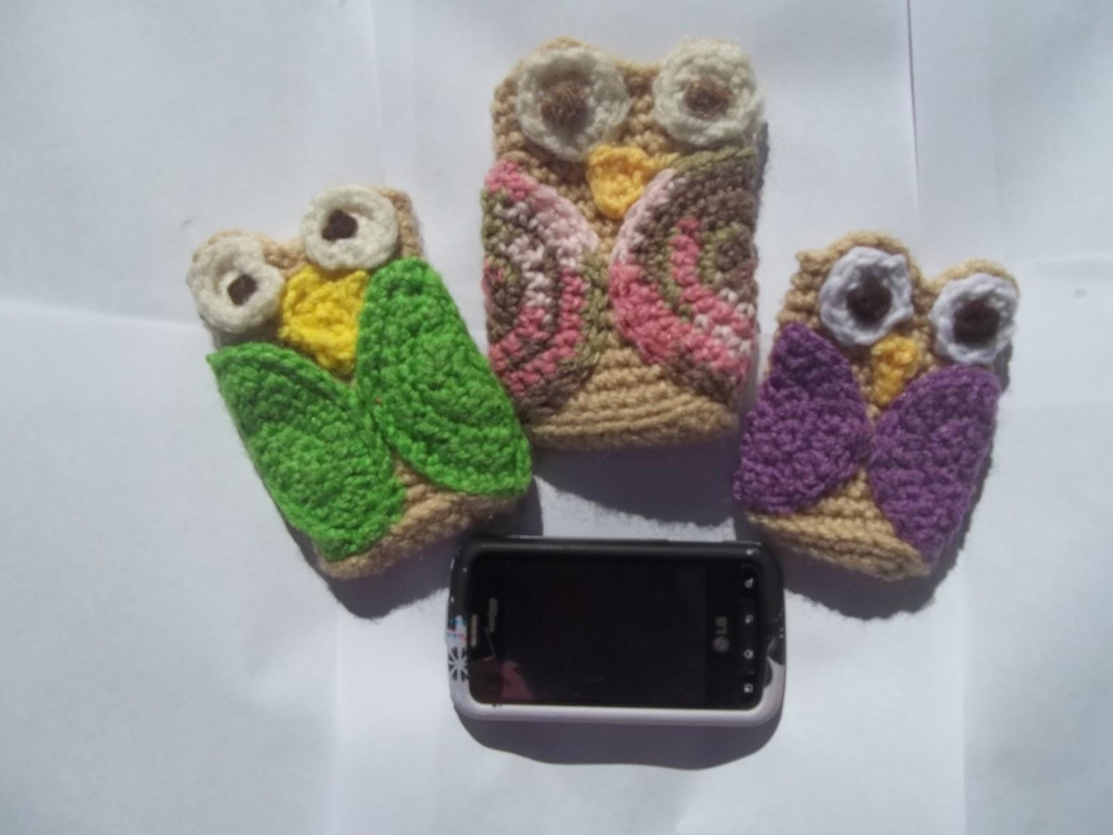 Farm Girl Teacher: Owl Laptop Sleeve Pattern