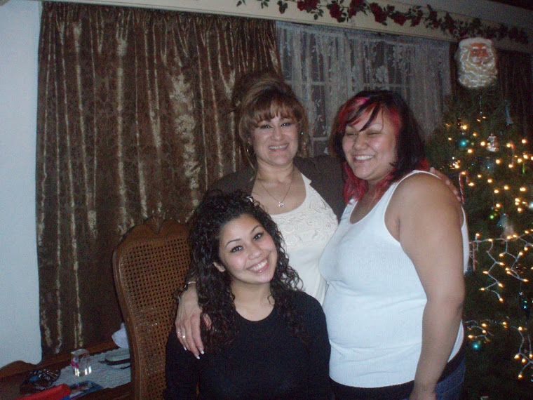 Grandma Virgie's for Christmas!