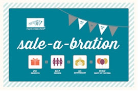 Sale-A-Bration is on NOW