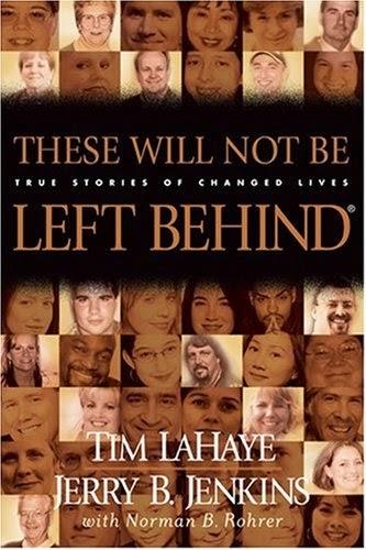 LaHaye Not Left Behind