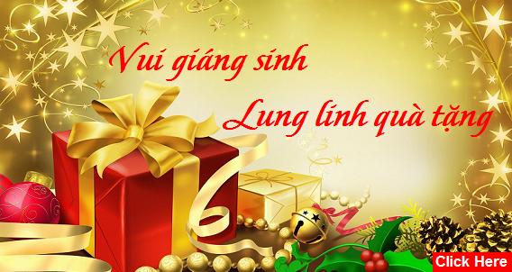 Mỹ Phẩm Ohui Hàn Quốc Giáng Sinh -- Click Here