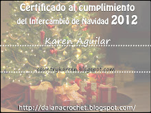 Finalizado Intercambio de Navidad