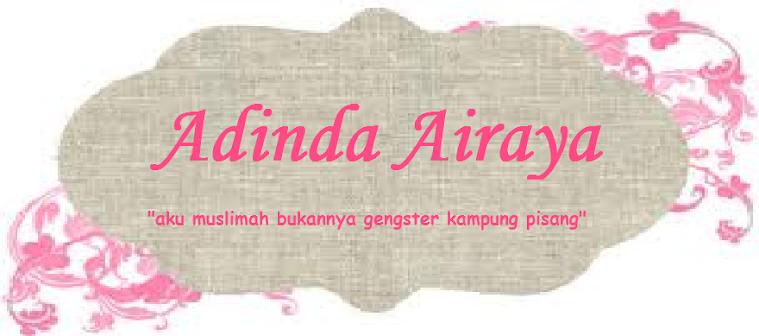 ADINDA AIRAYA