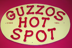 HOT SPOT PIZZA