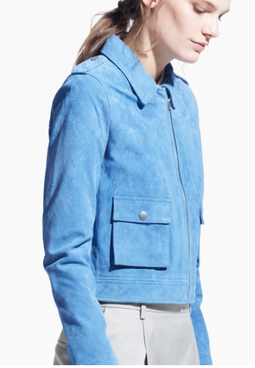 Rebajas SS 2015 fondo de armario perfecto serrare azul  claro