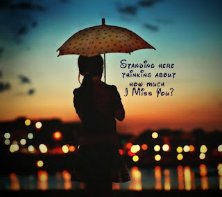 i miss you Love Quote and Saying
