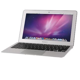 Review Apple MacBook Air 11 Mid 2012 Subnotebook Spesifikasi