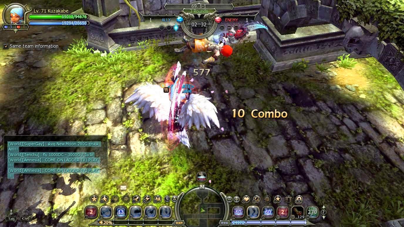 Dash Dragon Nest Dragon Nest Labyrinth Mod Apk