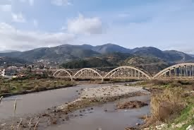 Παλιά Γέφυρα Μόρνου