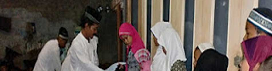 Majelis Nurul Islam