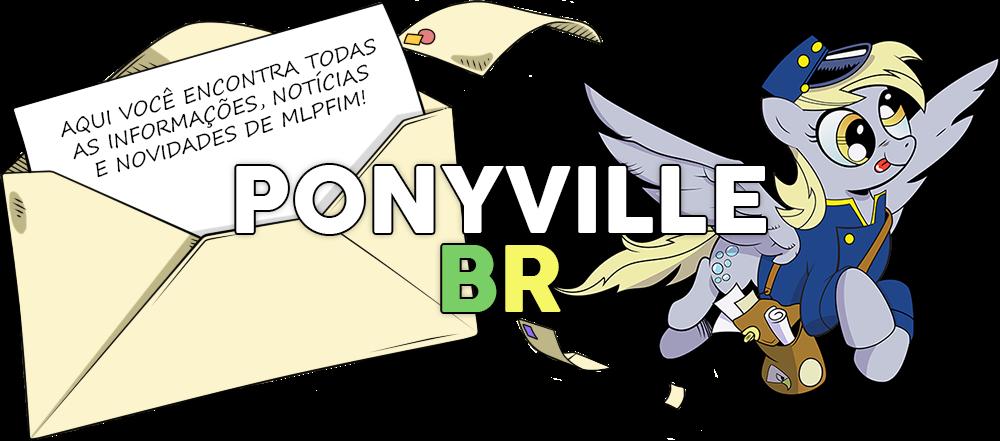 Ponyville BR