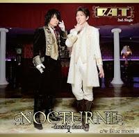 D.A.T Nocturne ~Drastic Dance~ Single + PV