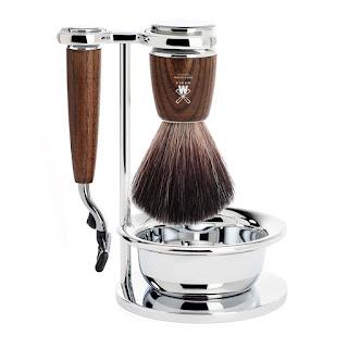 http://www.muehle-shaving.com/Shop/INTRO/RYTMO/Rasiersets/Rasierset-von-MUEHLE-Black-Fibre-mit-Gillette-Mach3-Griffmaterial-Esche-gedaempft.html#