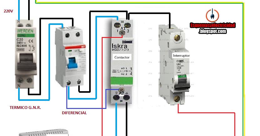 Control de un sistema de calefaccion electrica mediante - Mejor sistema de calefaccion electrica ...