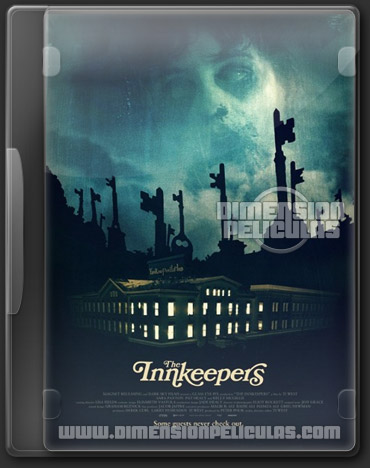 The Innkeepers (HDRip Inglés Subtitulado) (2011)