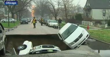 coches-tragados-tierra