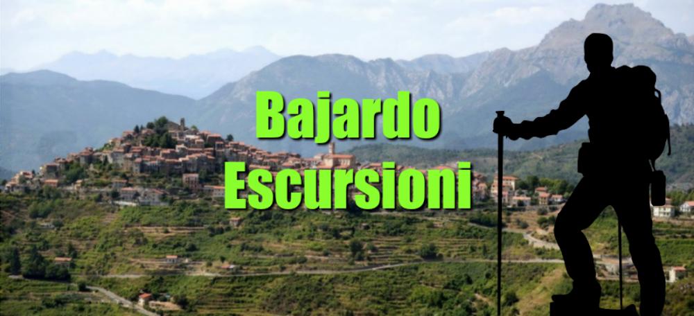 Bajardo Escursioni