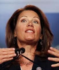 Bachmann Declares...