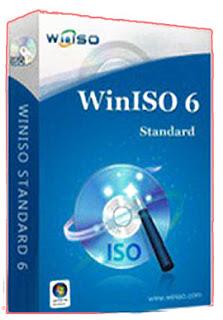 sg WinISO Standard v6.2.0.4561 Incl Key za