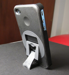 ZeroChroma iPhone Case