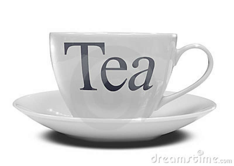 Nice Cup of Tea by George Orwell