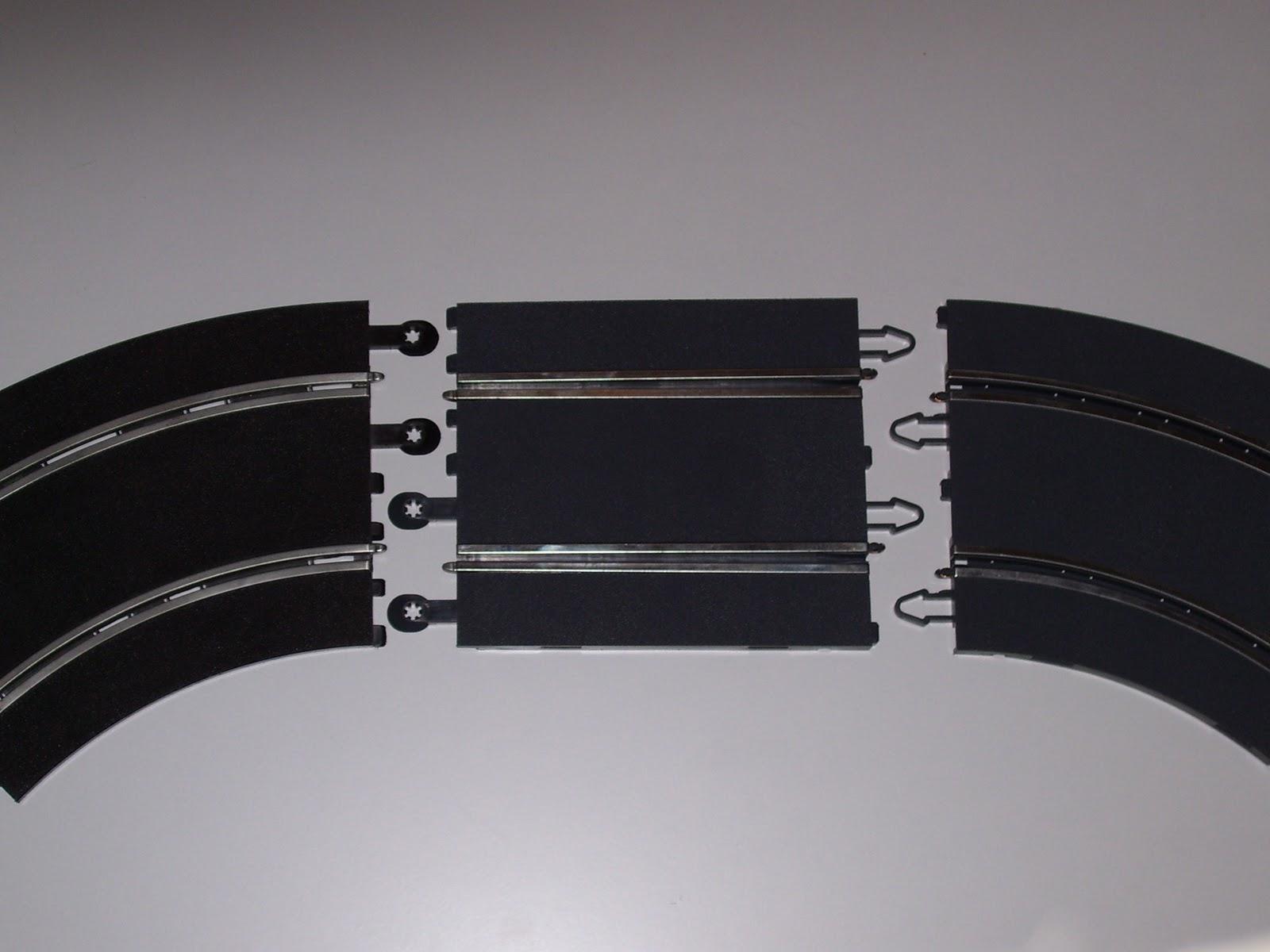 Mis circuitos de slot la mayor colecci n de dise os de scalextric del mundo nota n 40 las - Decoracion scalextric ...