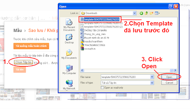 Sao lưu và khôi phục Template Blogger hoàn chỉnh Khoi+phuc+template+1