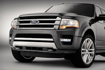 2017 Ford Expedition Redesign Specs Review