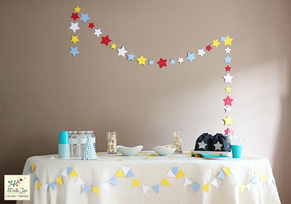 MademoiselleJen-Table anniversaire