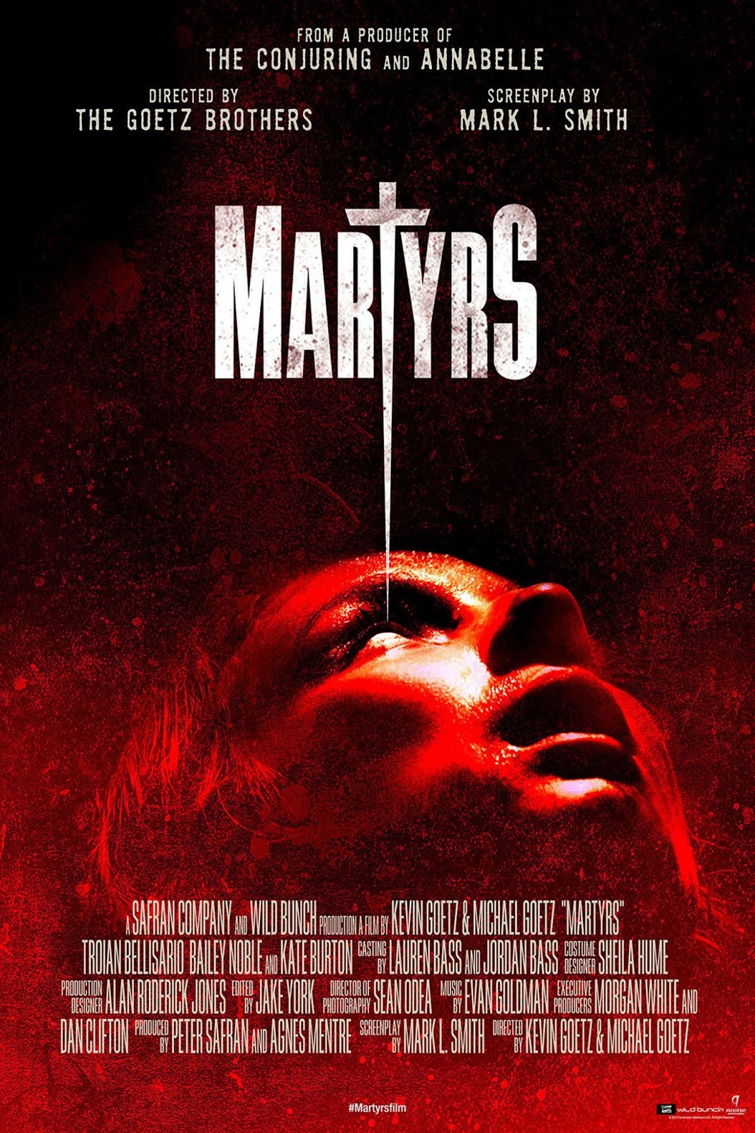 Martyrs – Legendado (2015)