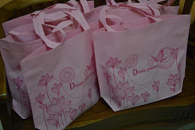 Shopping Bag from Mood N' Style