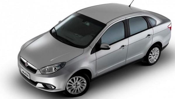 Nuevo Fiat Grand Siena 2013 fotos y precios
