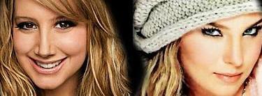 Belinda pode fazer um dueto com Ashley Tisdale.
