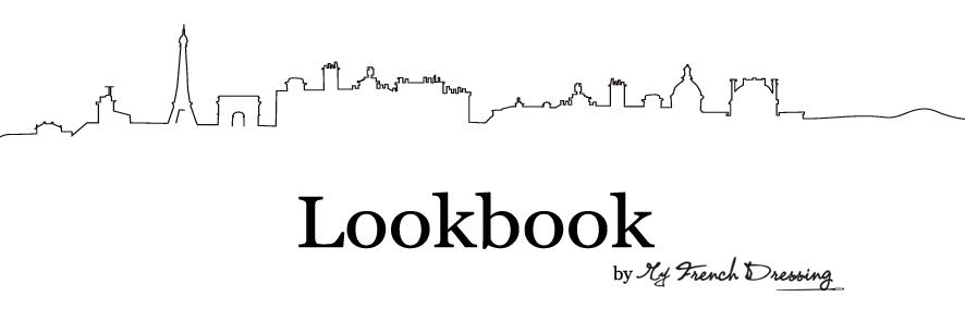 Les Mlles Lookbook