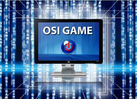 OSI Model Game