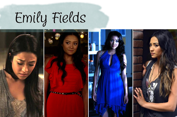 Emily Fields style