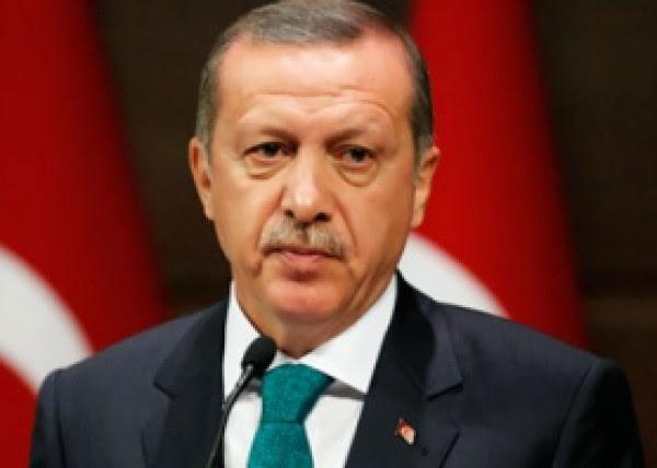 تعرض رجب طيب اردوغان رئيس الوزراء التركي لمحاولة اغتيال فاشلة