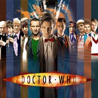 nuevo Dr. Who