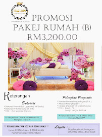 PROMOSI PAKEJ PERSANDINGAN RUMAH EKSKLUSIF GRAND RM3,200.00