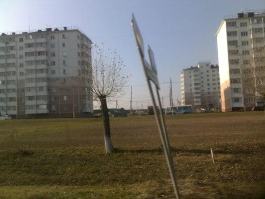 новые дома в Крымске