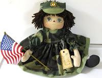 Military Annie