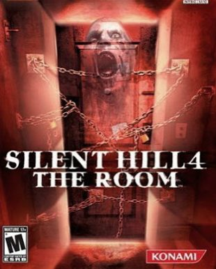 Silent Hill  The Room Pc Free Download Full Version