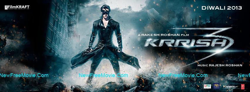 Krrish 3 Movie 2013 Krrish 3 2013 Official Theatrical