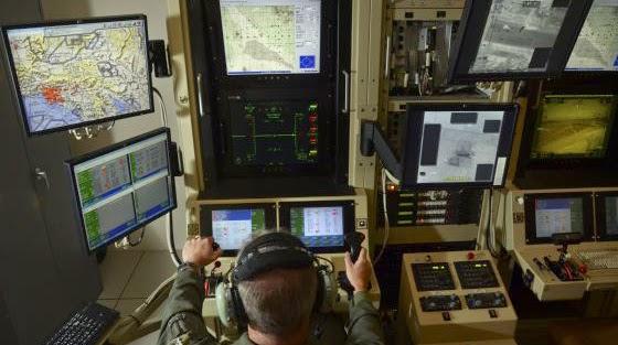 EEUU toma medidas para cubrir escasez de pilotos de drones