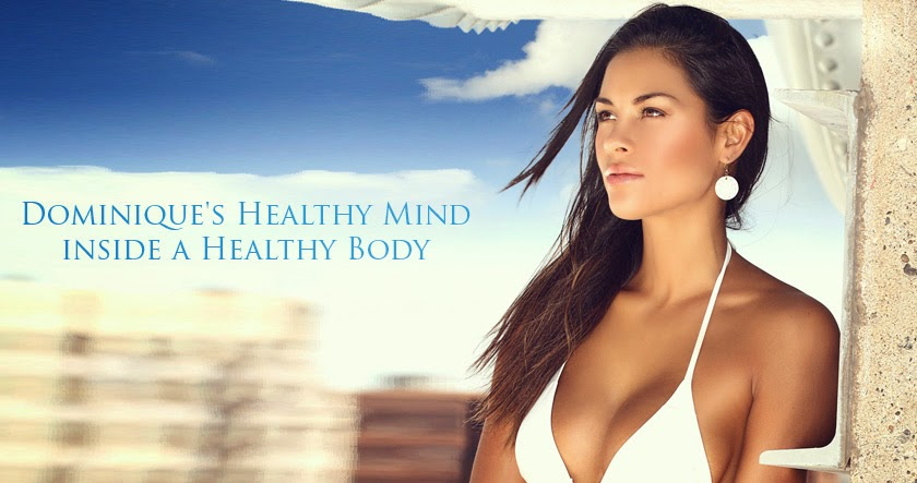Dominique's Healthy Minds inside a Healthy Body