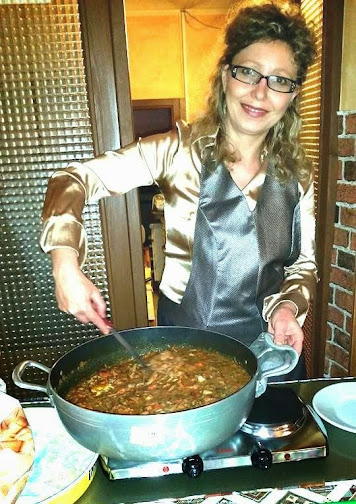Doina Goulash MasterChef *****