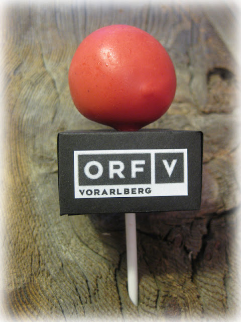 Interview Cake Pops Vorarlberg