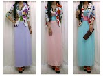 Maxi Spandex + Blazer SOLD OUT