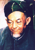 KH.M. Hasyim Asy'ari