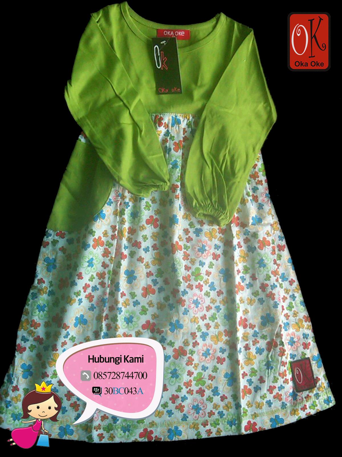 Model Baju Anak Terbaru Bisnis Contoh Model Baju Anak
